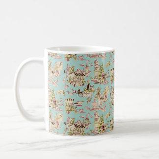 Ooh La La Sugarplum Coffee Mug