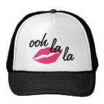 Ooh la la! Trucker Hat