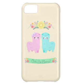 Ooh La Llama iPhone 5C Case