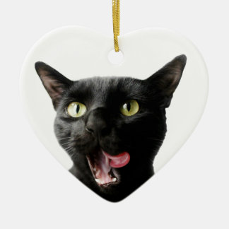 OOH NOM CERAMIC ORNAMENT