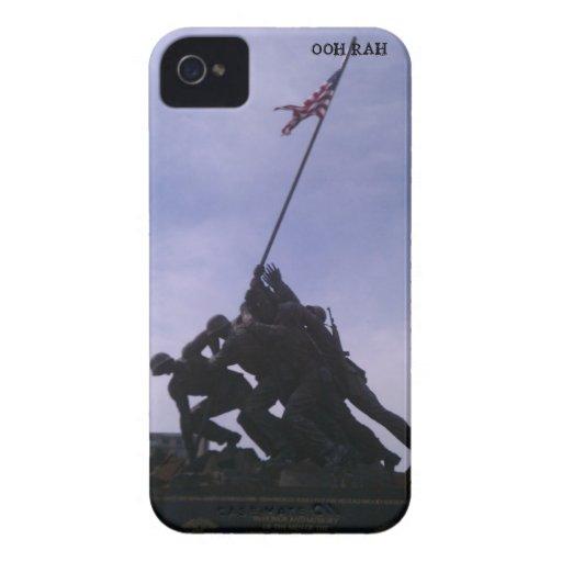OOH RAH iPhone 4 COVERS