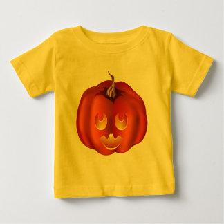 ¡Ooh, tan asustadizo! Jack-O-Linterna Halloween Playeras