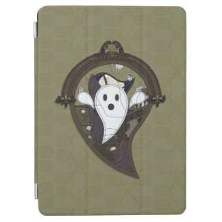 Ooh the Ghost iPad Cover