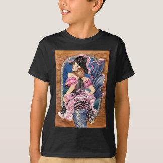 Oohlala Mermaid T-Shirt