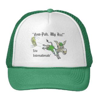 Oom-Pah... Hat