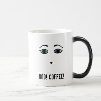 """Ooo! Coffee!"" Mug"