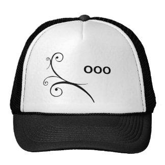ooo gorras de camionero