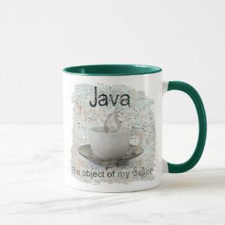 Ooooo.  Java. Mug