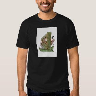 Oooooops!, tony fernandes shirt