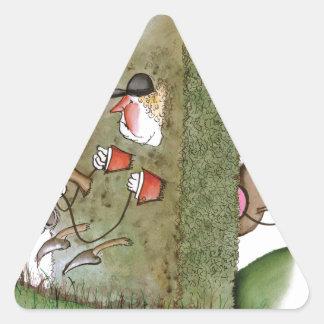 Oooooops!, tony fernandes triangle sticker