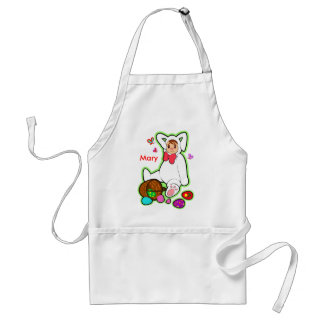 Oops! Adult Apron