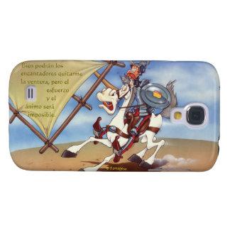 ¡Oops! Carcasa Para Galaxy S4