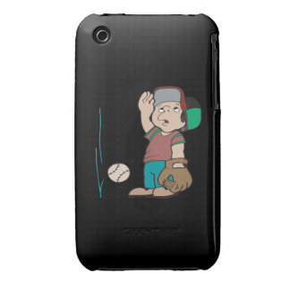 OOPS iPhone 3 Case-Mate CASE