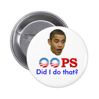 OOps! Did I Do That Button