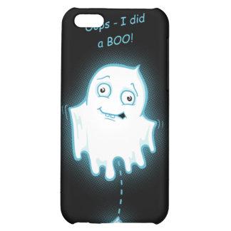 Oops - hice caso de Halloween IPhone 4 de un abuc