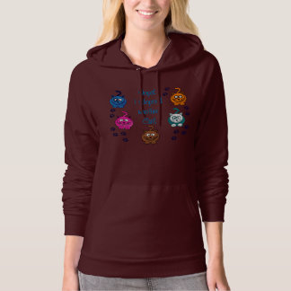 Oops!  I Adopted Another Cat!  Women's Hoodie