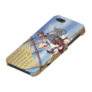 Oops! iPhone 5 Case