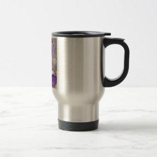 Oops truco o invitación tazas de café