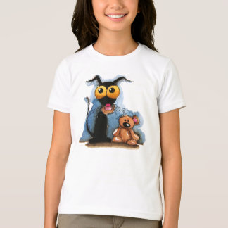 Oops, we all make mistakes T-Shirt