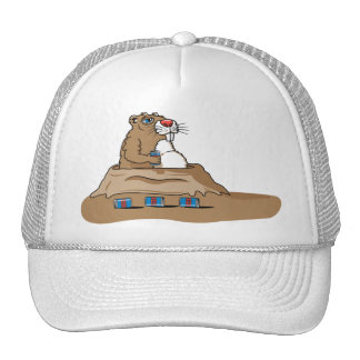 Oops, Wrong Day - Trucker Hat
