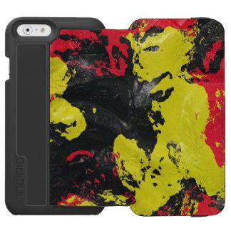 OOPS INCIPIO WATSON™ iPhone 6 WALLET CASE