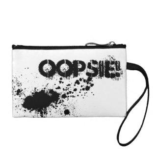 OOPSIE handbag Change Purse