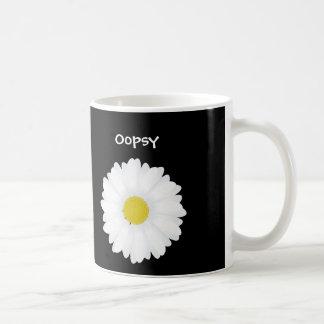 'Oopsy Daisy' Mug