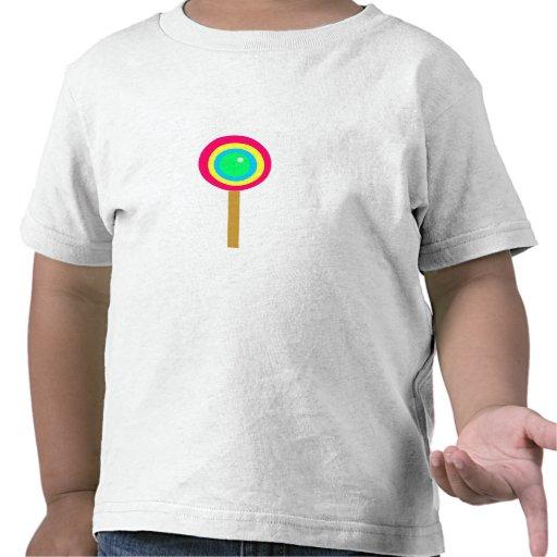 OOPSY Lollipop Shirt