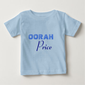 OORAH, Price Tee Shirts