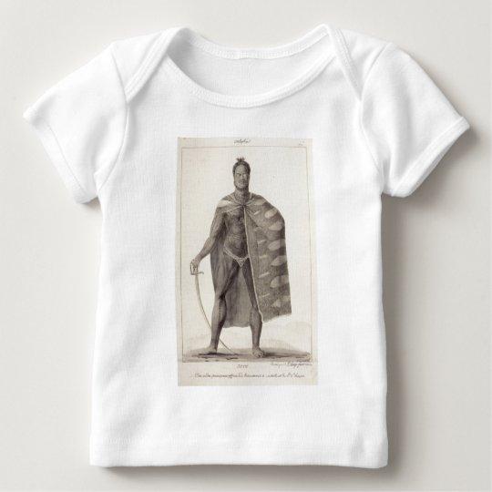 Ooro, Principal Officer Baby T-Shirt