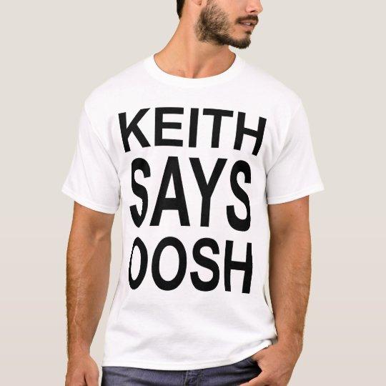 Oosh T-Shirt