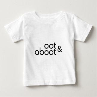 Oot & Aboot Baby T-Shirt