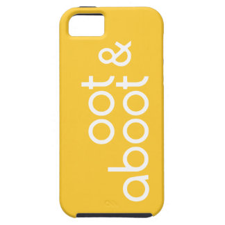 Oot & Aboot iPhone 5 Covers