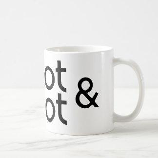 Oot & Aboot Coffee Mug
