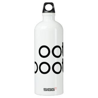 Oot & Aboot Water Bottle