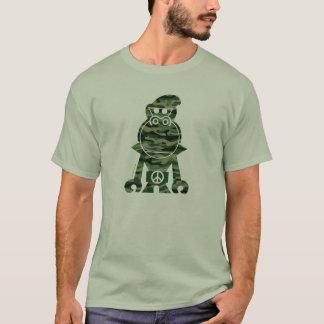 Ootanpolis™ Camo T-Shirt