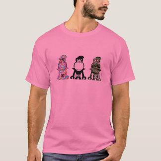 Ootanpolis™Trio T-Shirt