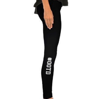 #OOTD, Outfit of the Day Stretch Pants Leggings