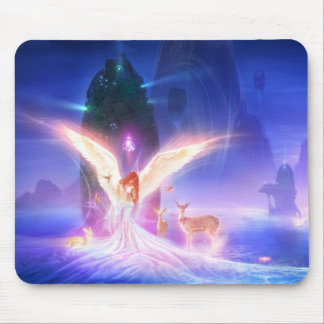 Ooulana Mouse Pad
