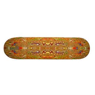 Oozing Complexity V2 Skateboard Deck