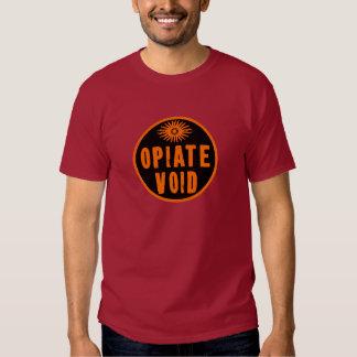 OP8Stickershirt Shirt