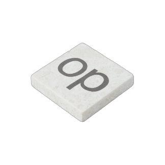 op.ai stone magnet