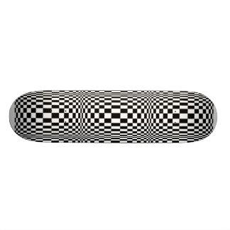 OP -Art #1 Skateboard