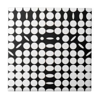 OP - Art #6 at Emporio Moffa Ceramic Tile