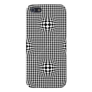 Op Art Case For iPhone SE/5/5s