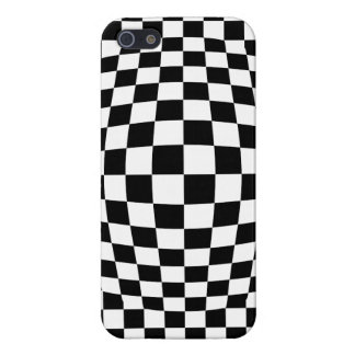 Op Art Cover For iPhone SE/5/5s