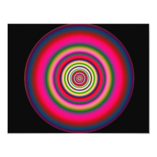 op-art GIFTS Personalized Invitation