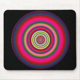 op-art GIFTS Mouse Pad