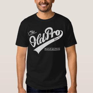 OP Family (crisp white) T-shirt