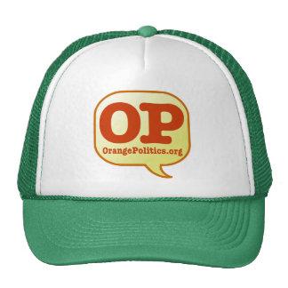 OP hat